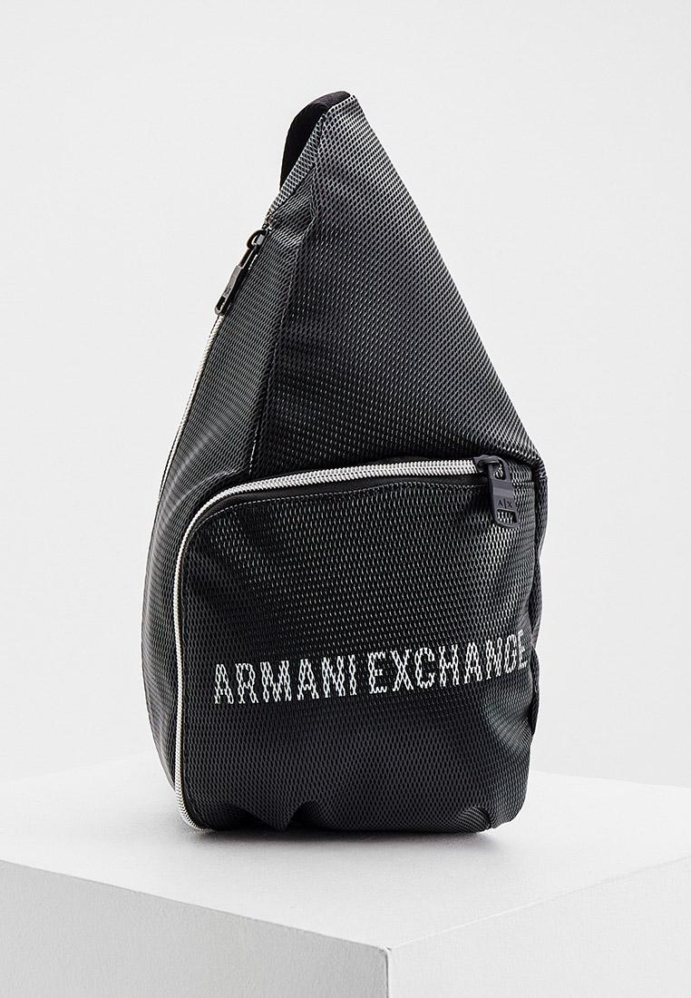 Городской рюкзак Armani Exchange 952346 1A800