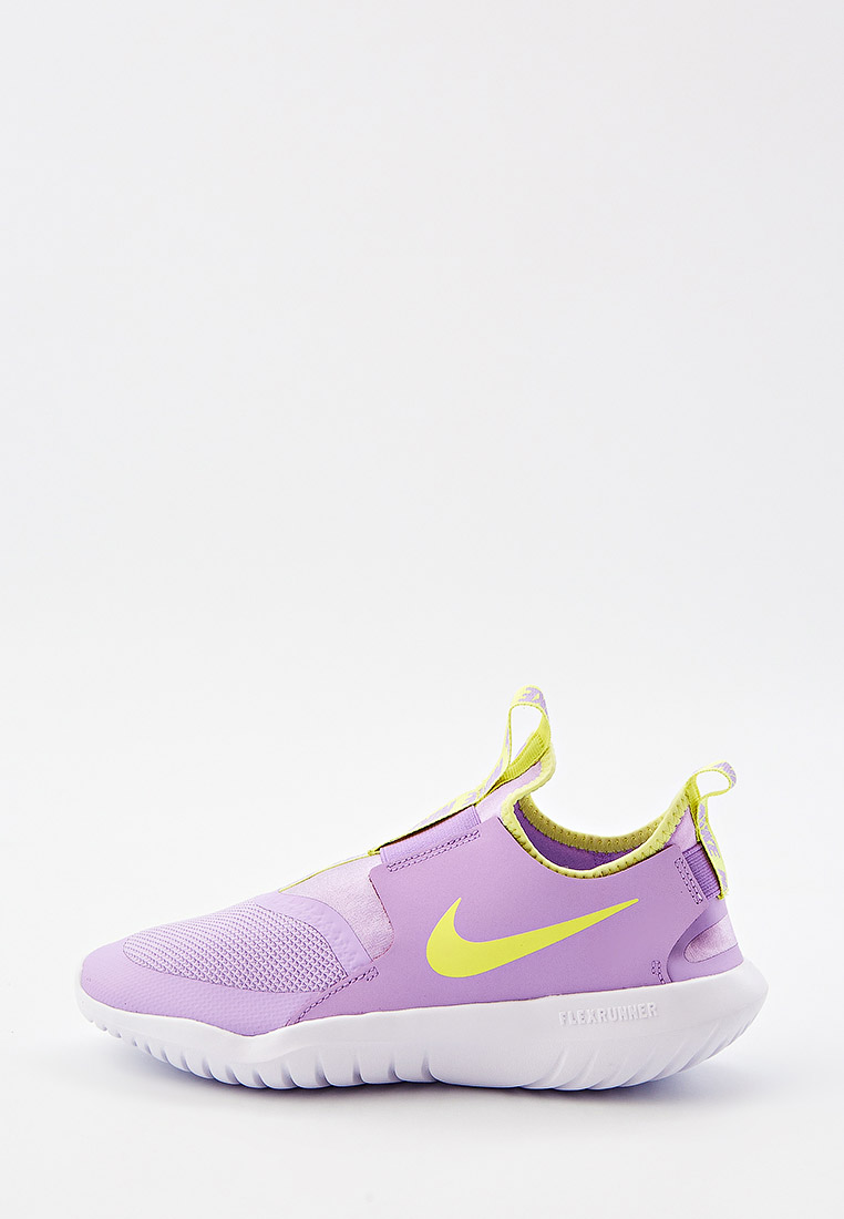 Кроссовки для мальчиков Nike (Найк) AT4662