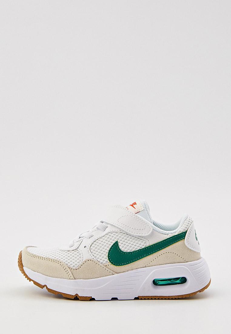 Кроссовки для мальчиков Nike (Найк) CZ5356