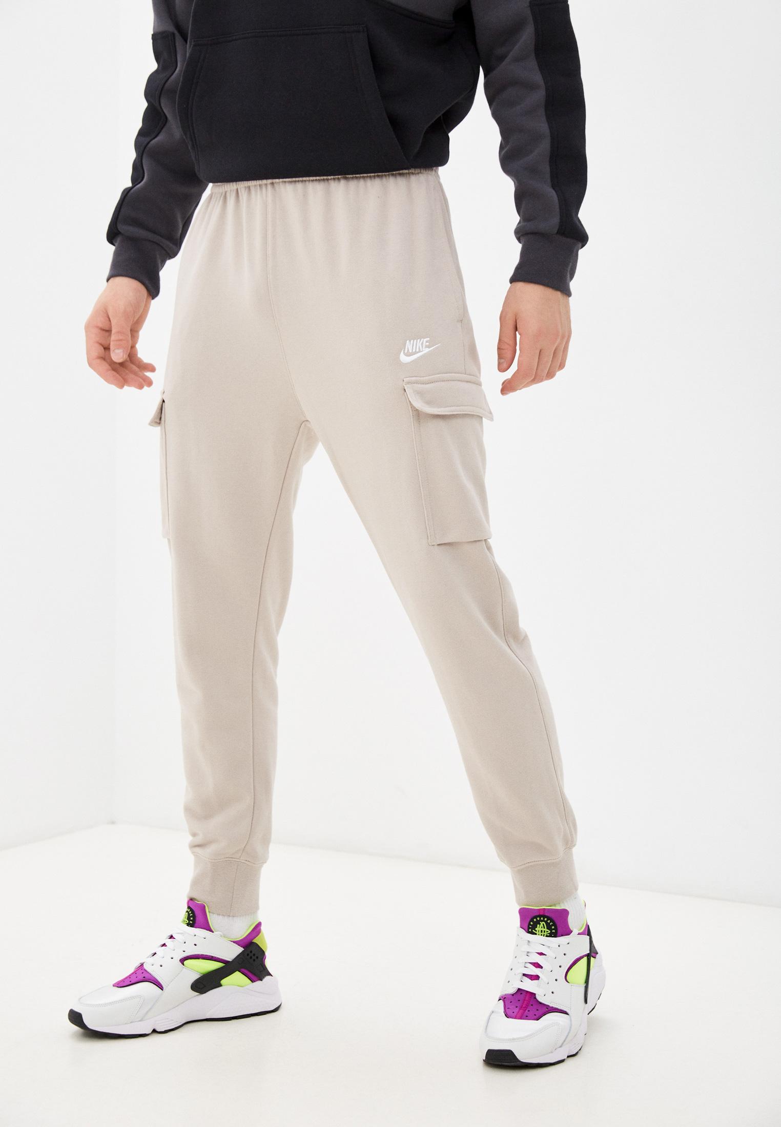 Мужские брюки Nike (Найк) CZ9954