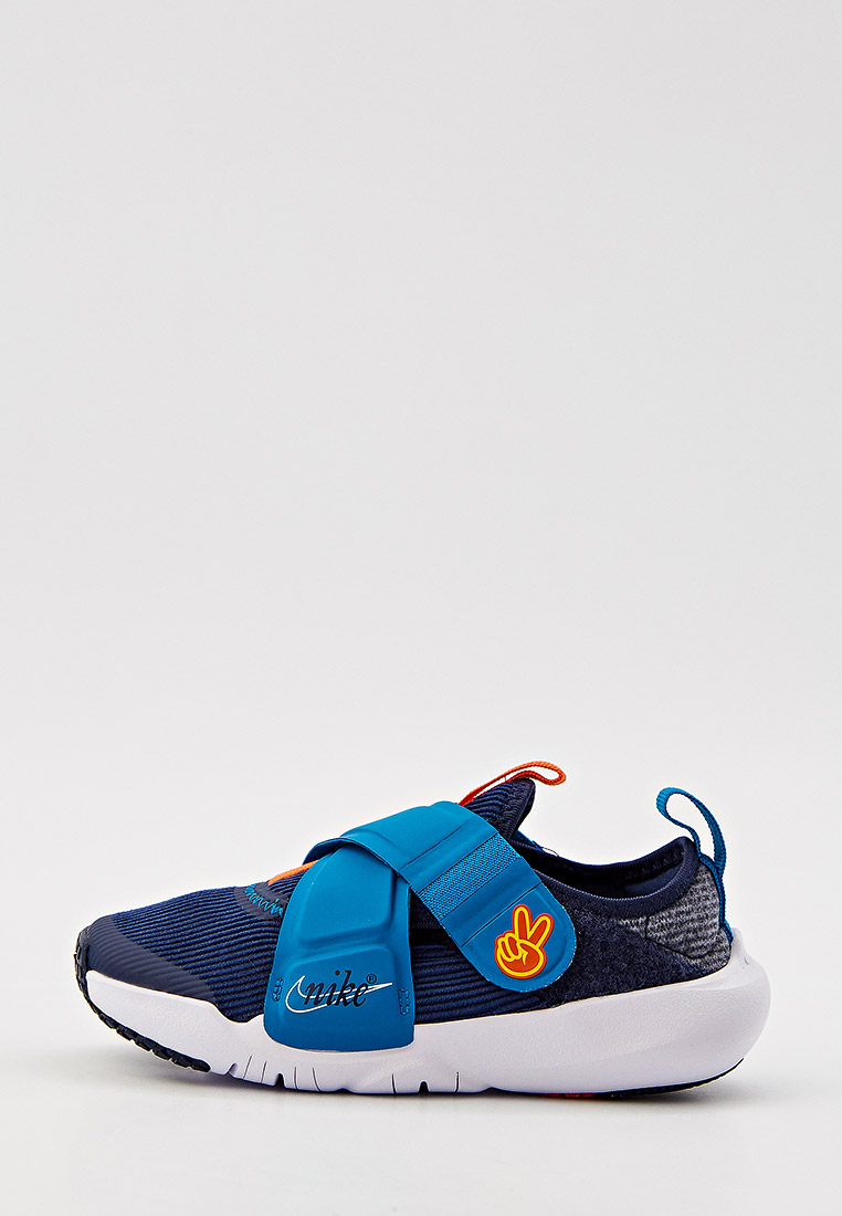 Кроссовки для мальчиков Nike (Найк) DC5562