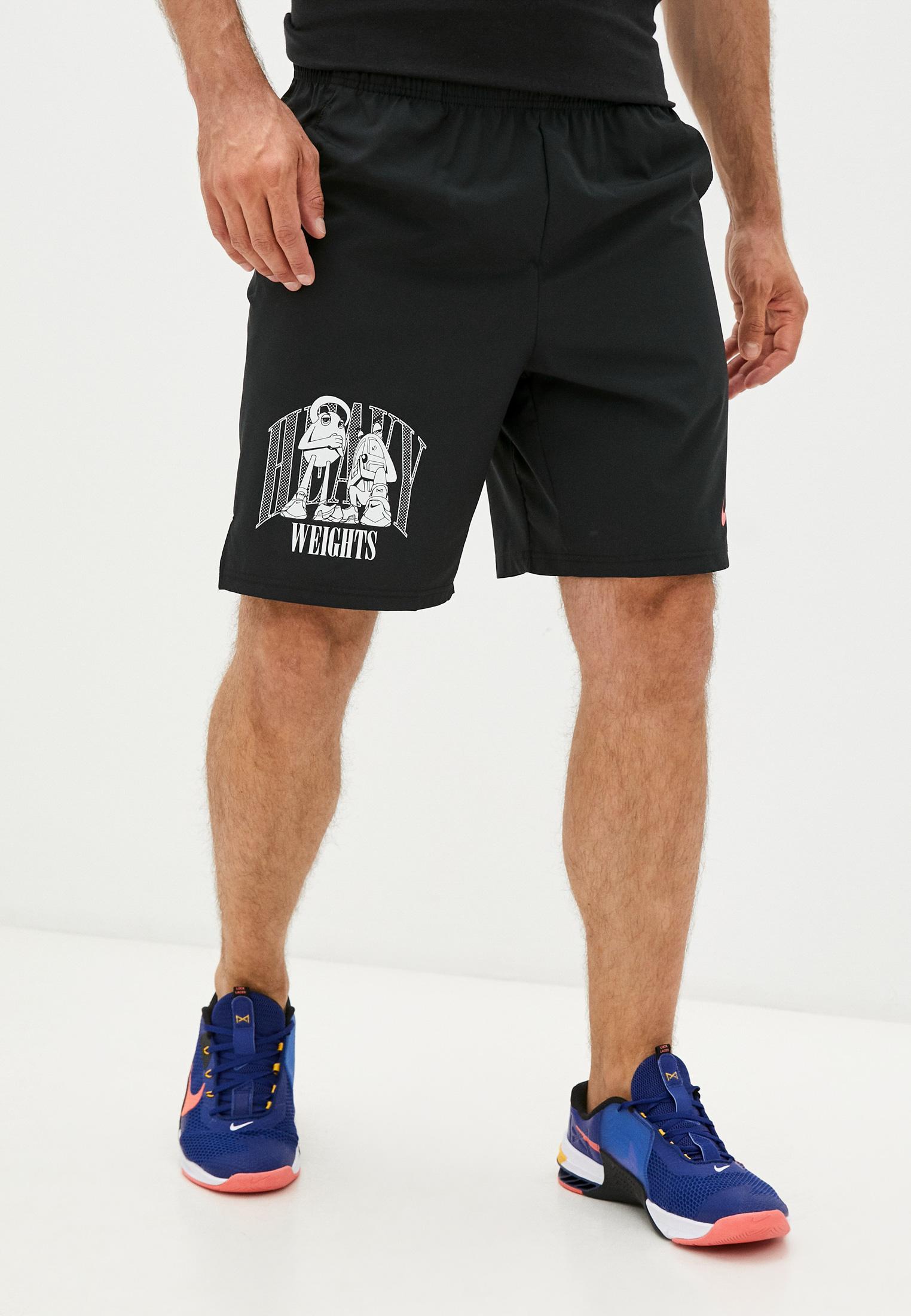 Мужские спортивные шорты Nike (Найк) DD1737