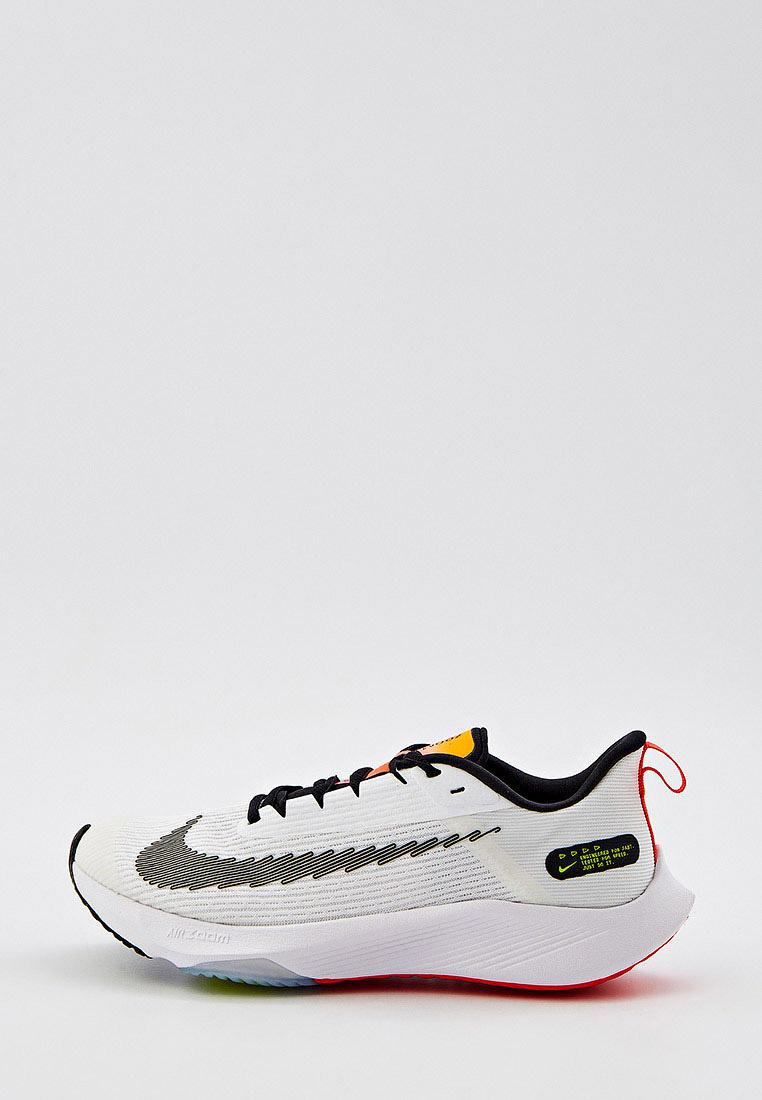 Кроссовки для мальчиков Nike (Найк) DJ5535