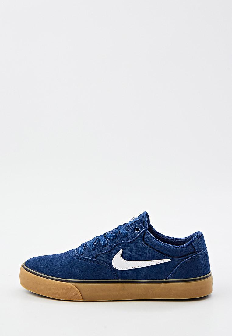 Мужские кеды Nike (Найк) DM3493