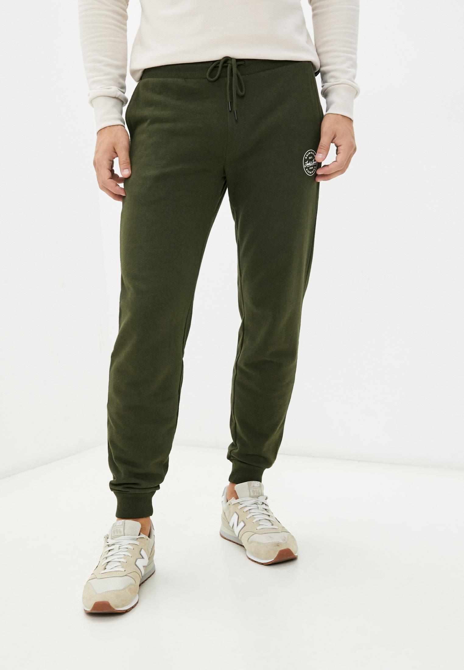 Мужские спортивные брюки Jack & Jones (Джек Энд Джонс) 12165322