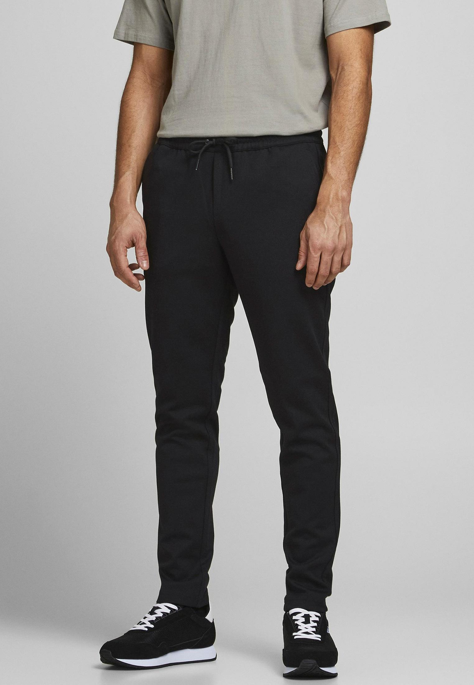 Мужские спортивные брюки Jack & Jones (Джек Энд Джонс) 12182587