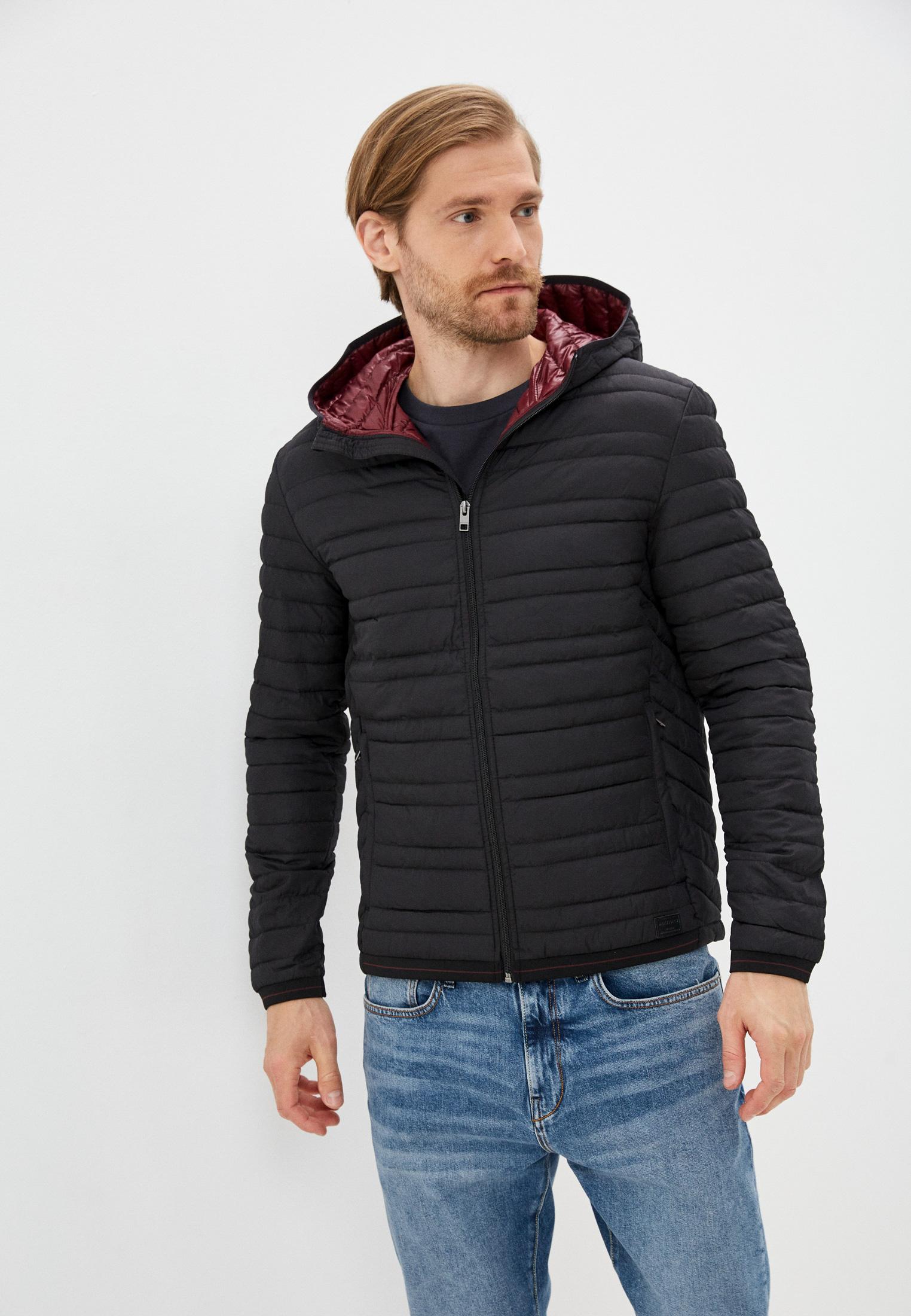 Утепленная куртка Jack & Jones (Джек Энд Джонс) 12190009
