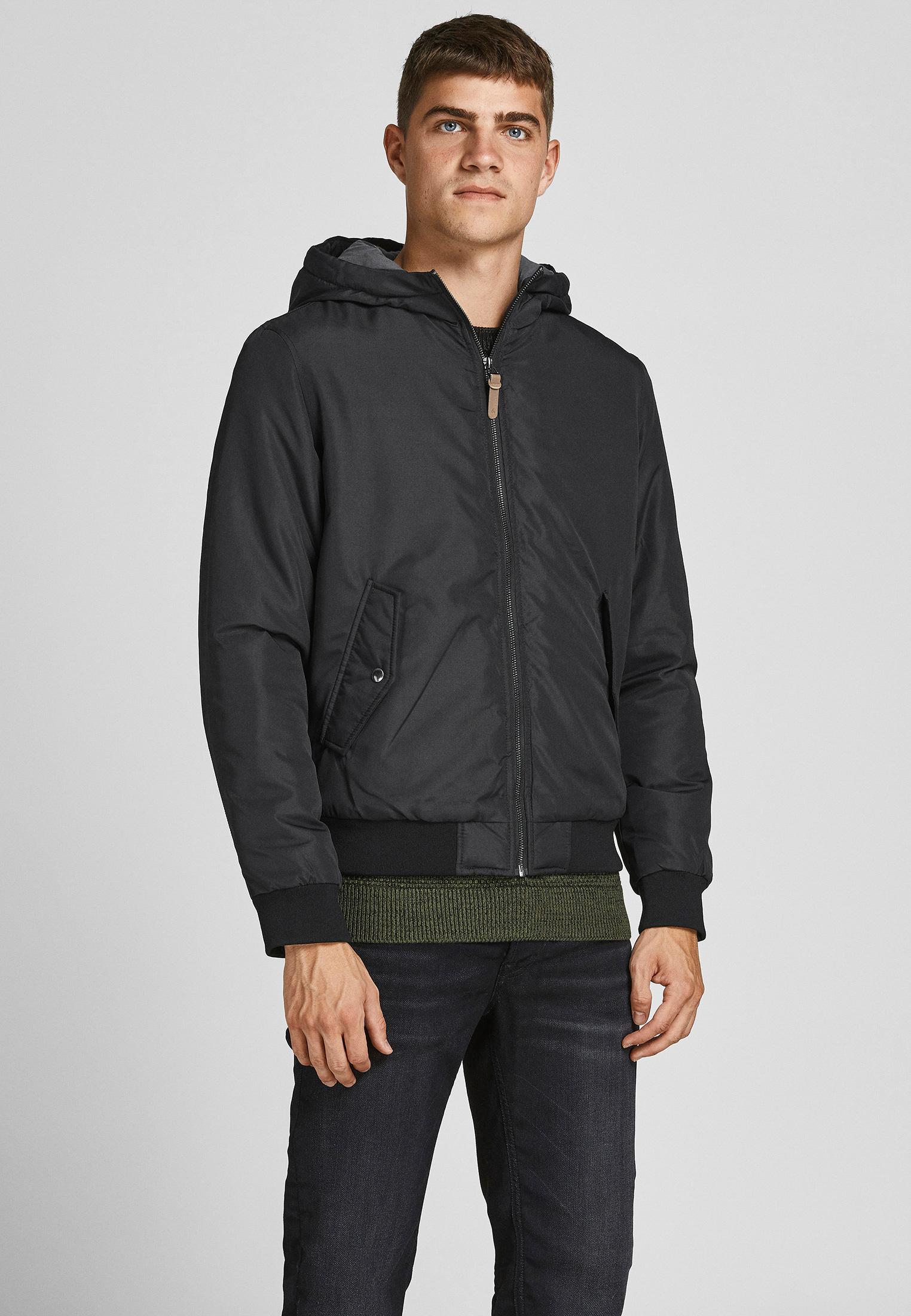 Утепленная куртка Jack & Jones (Джек Энд Джонс) 12190029
