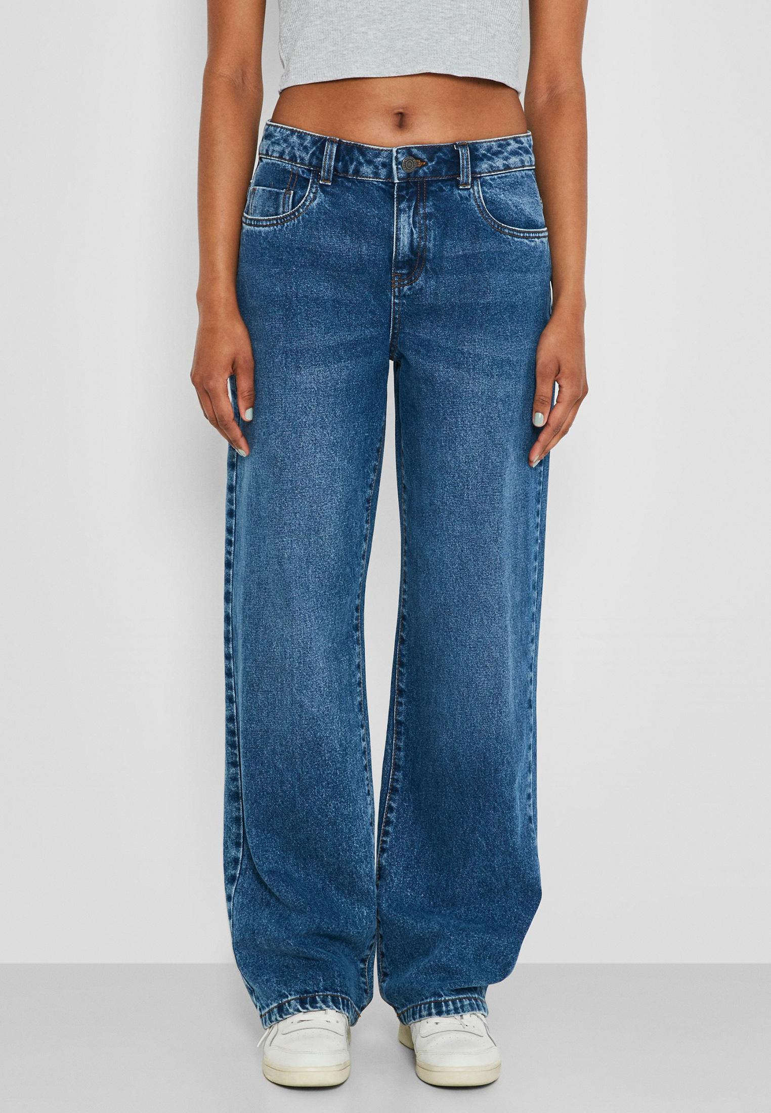 Широкие и расклешенные джинсы Noisy May Джинсы Noisy May