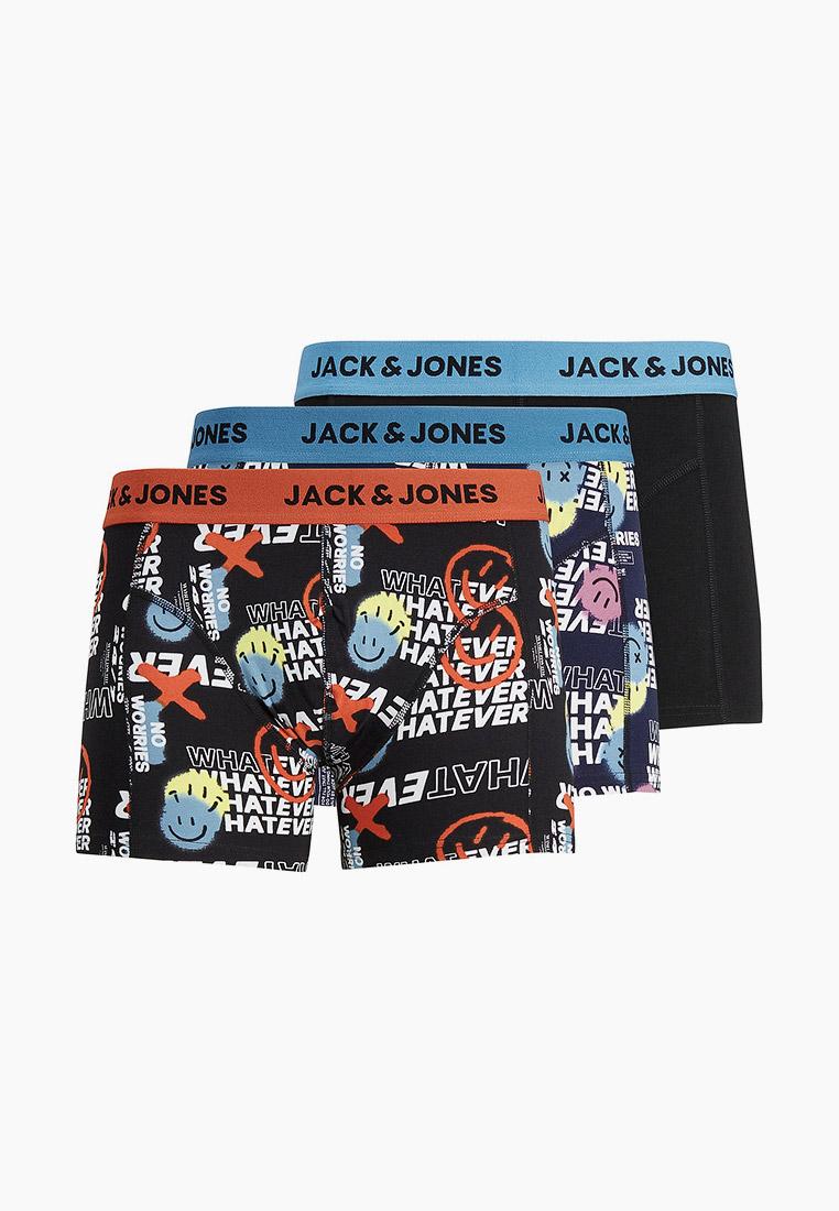 Мужские комплекты Jack & Jones Трусы 3 шт. Jack & Jones
