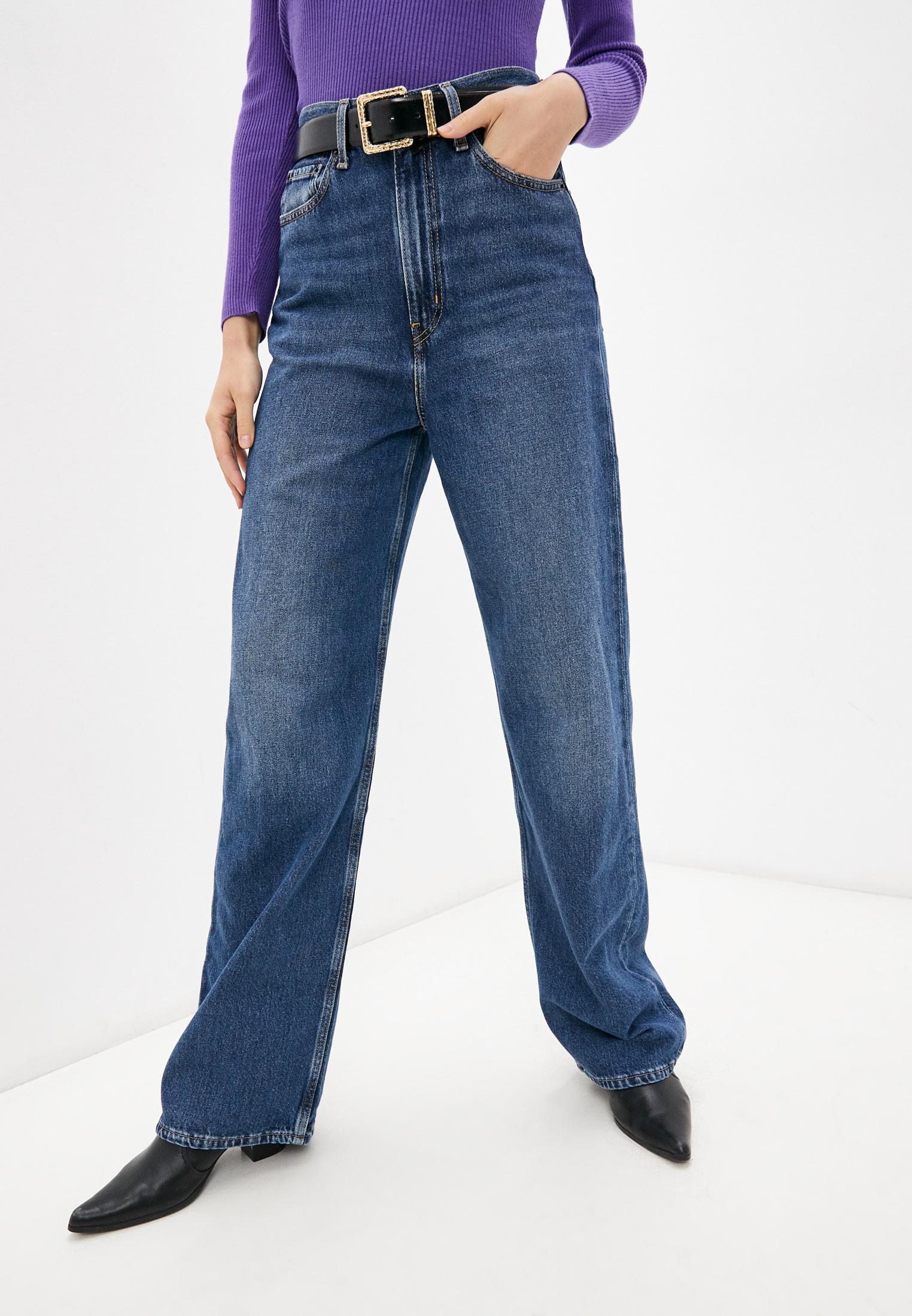 Широкие и расклешенные джинсы Levi's® 2687200100
