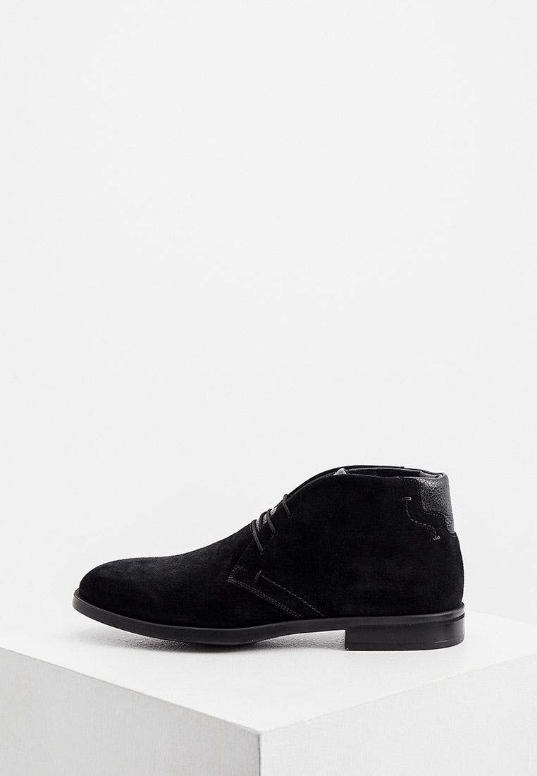 Мужские ботинки Aldo Brue AB4261M-VSV.P.BU