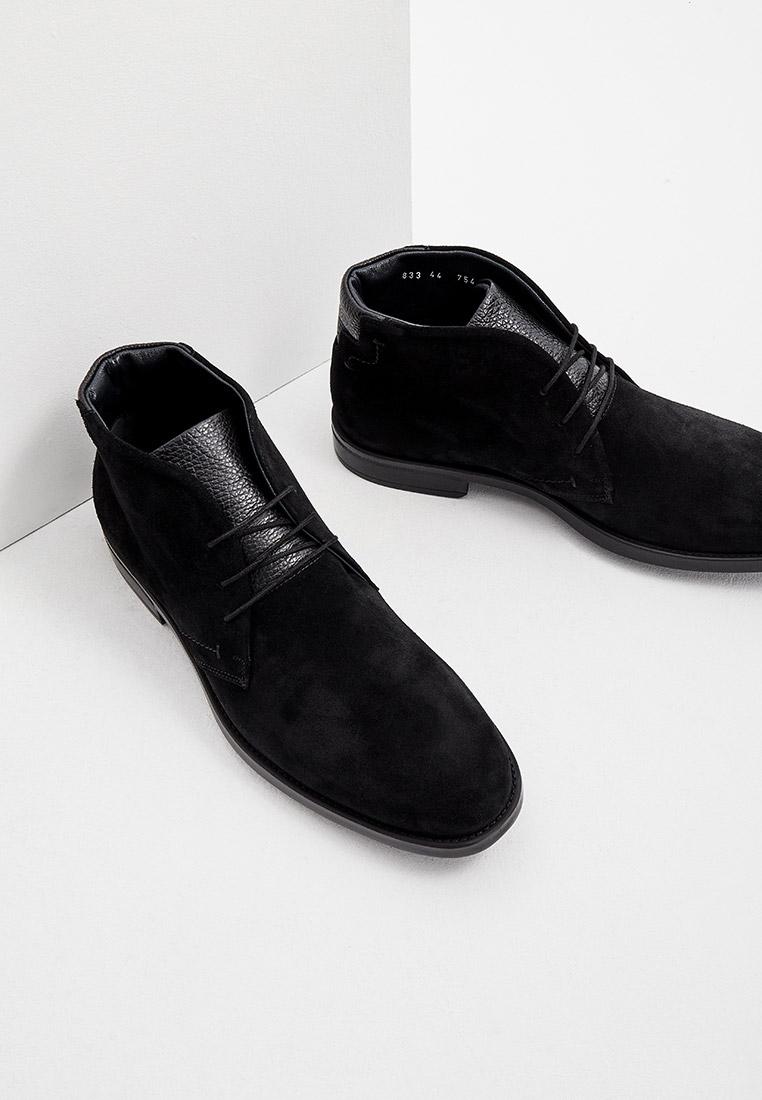 Мужские ботинки Aldo Brue AB4261M-VSV.P.BU: изображение 5