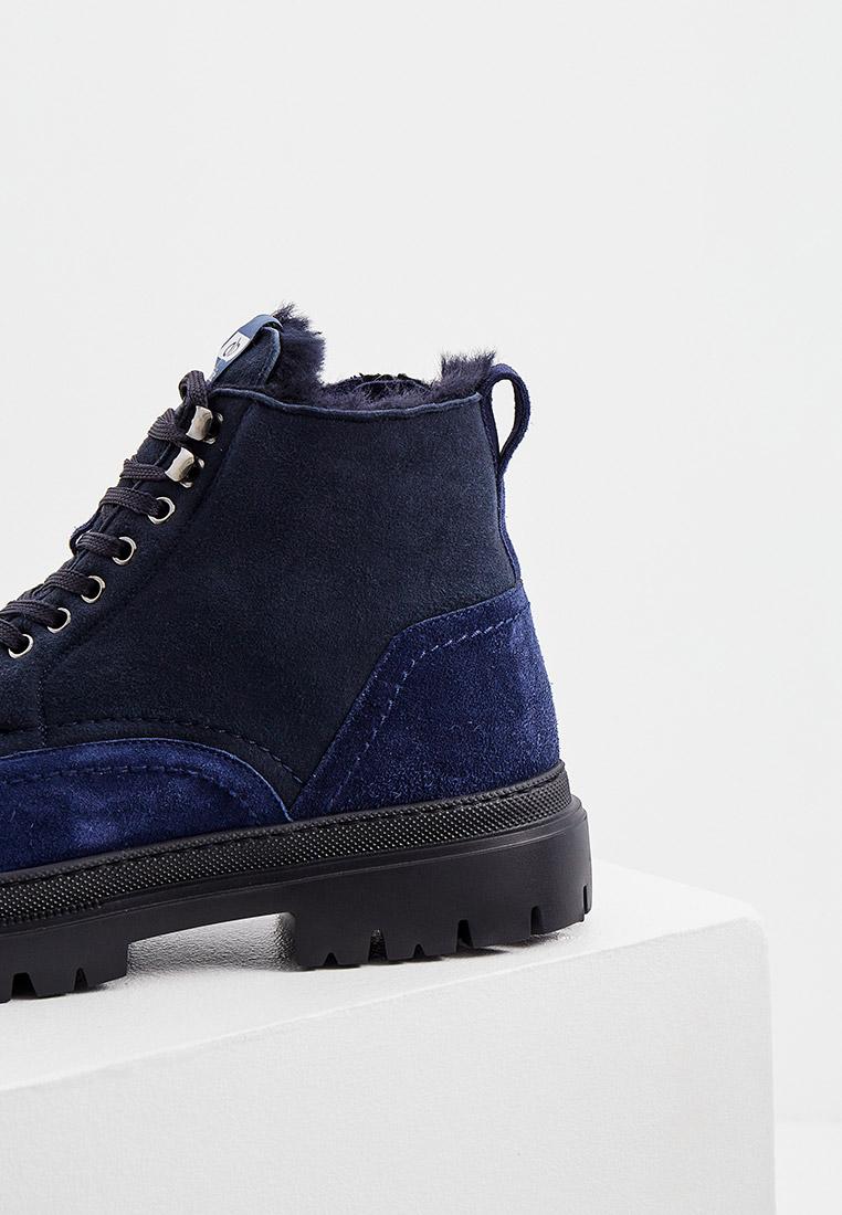 Мужские ботинки Aldo Brue AB5550M-PCMV.A.CL: изображение 3