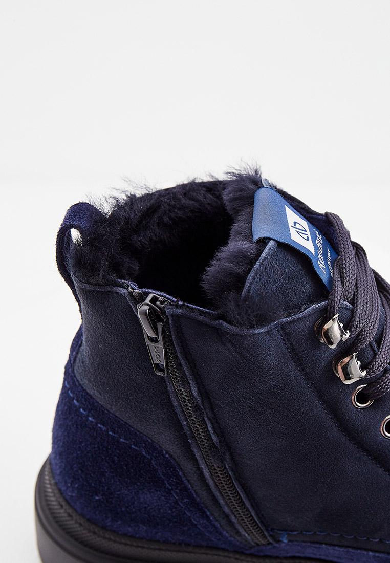 Мужские ботинки Aldo Brue AB5550M-PCMV.A.CL: изображение 4
