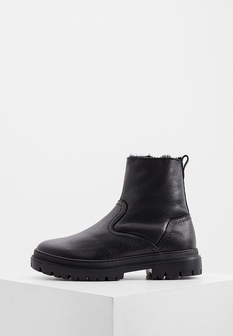 Мужские ботинки Aldo Brue Ботинки Aldo Brue