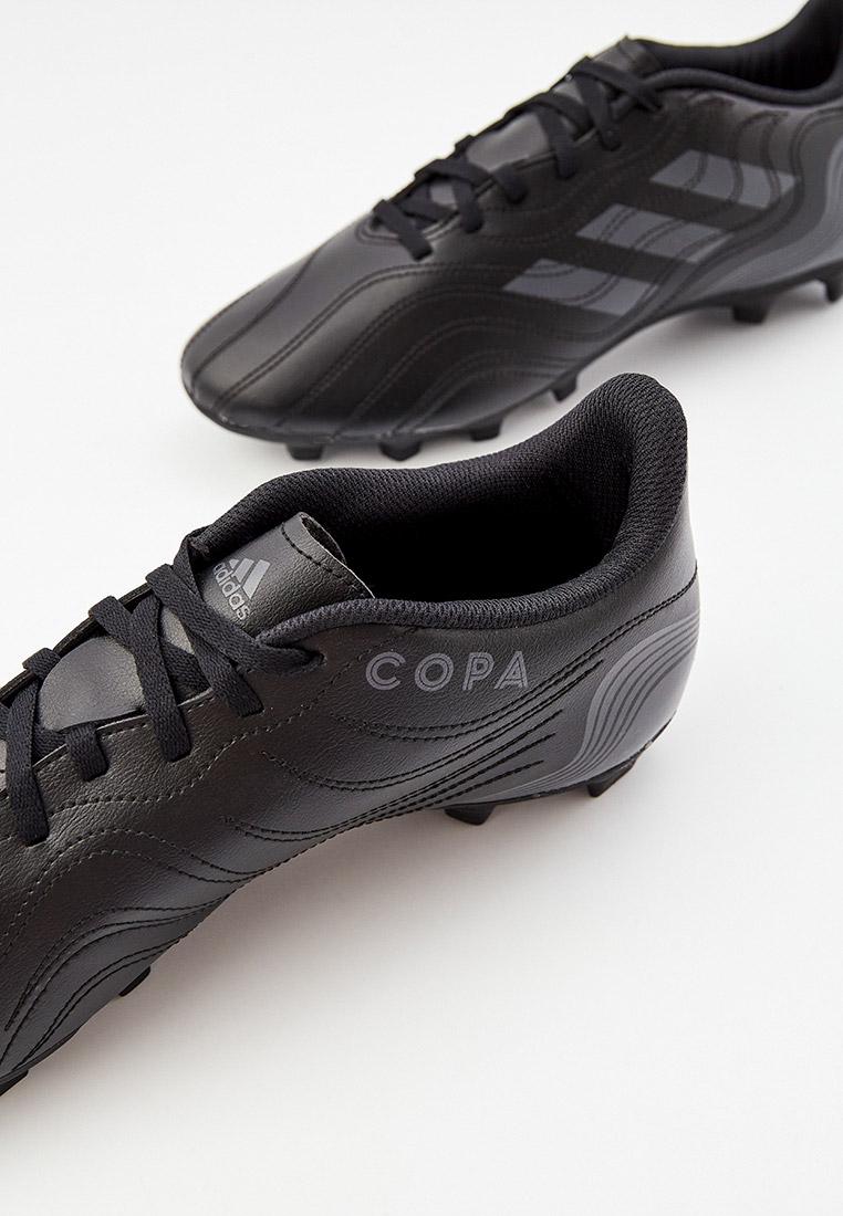 Бутсы Adidas (Адидас) FW6537: изображение 2