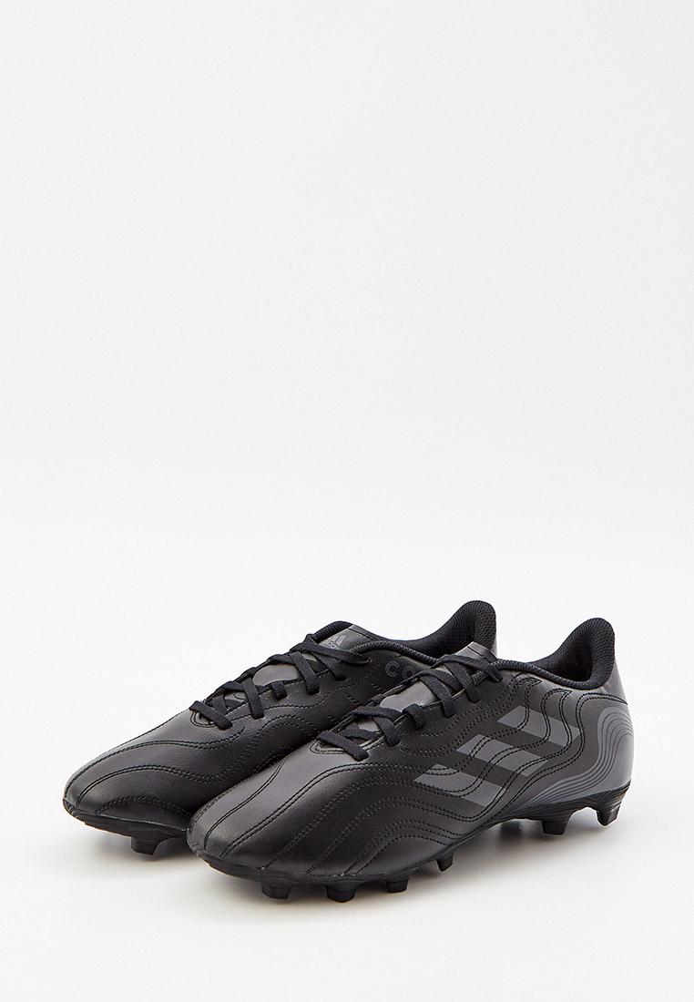 Бутсы Adidas (Адидас) FW6537: изображение 3