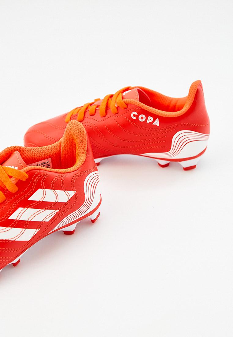 Обувь для мальчиков Adidas (Адидас) FY6168: изображение 2