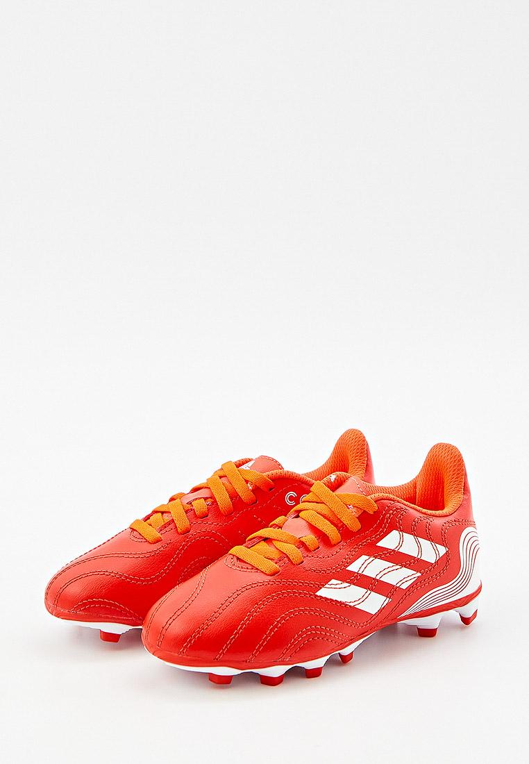 Обувь для мальчиков Adidas (Адидас) FY6168: изображение 3