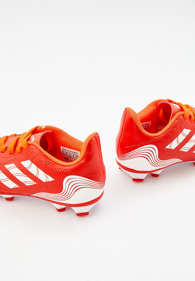 Обувь для мальчиков Adidas (Адидас) FY6168: изображение 4
