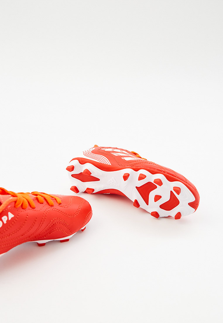 Обувь для мальчиков Adidas (Адидас) FY6168: изображение 5