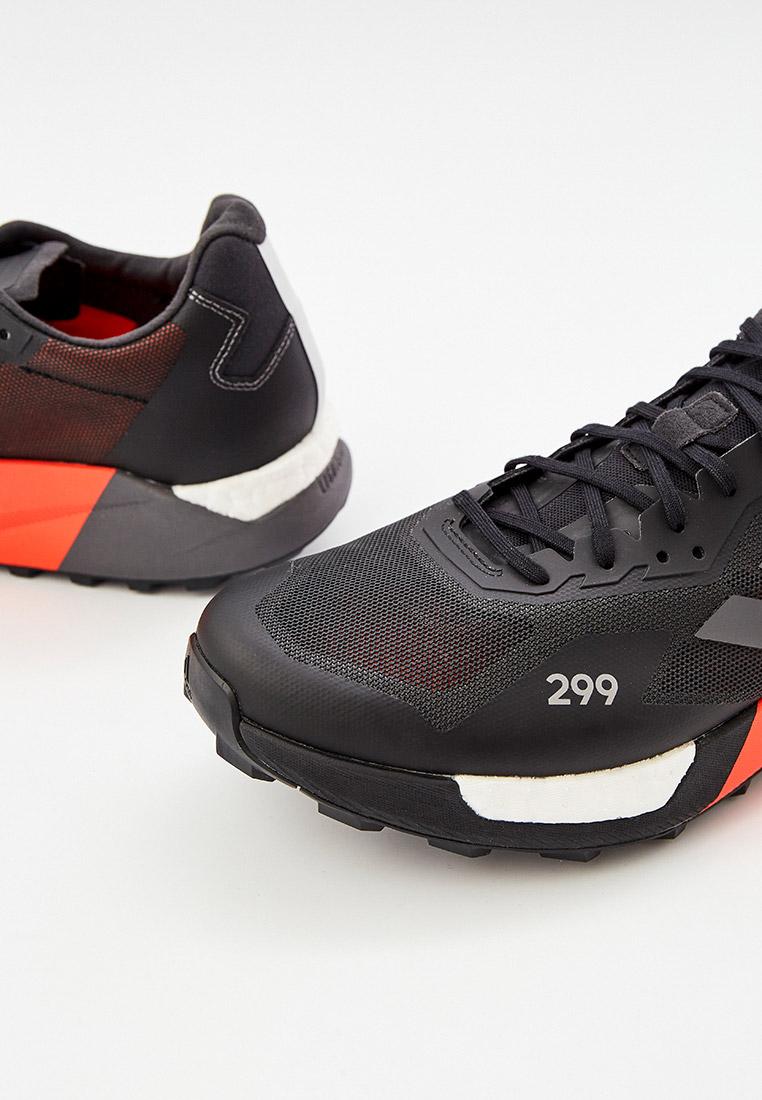Мужские кроссовки Adidas (Адидас) FY7628: изображение 2