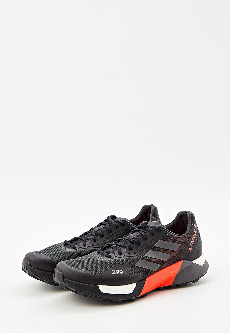 Мужские кроссовки Adidas (Адидас) FY7628: изображение 3