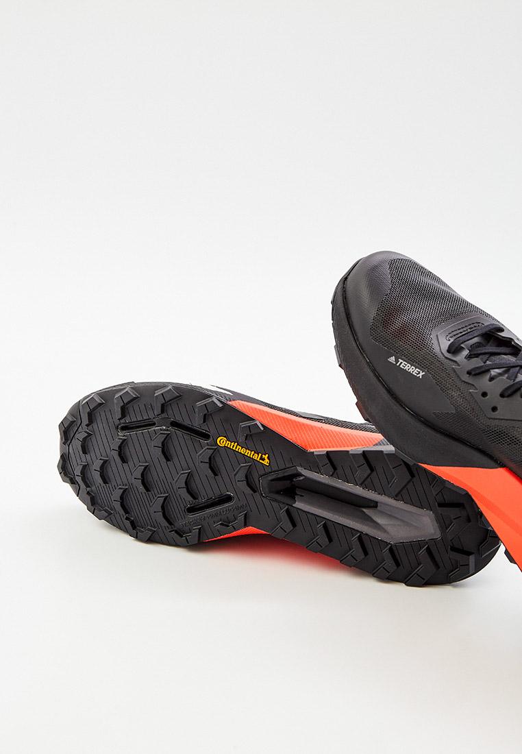 Мужские кроссовки Adidas (Адидас) FY7628: изображение 5