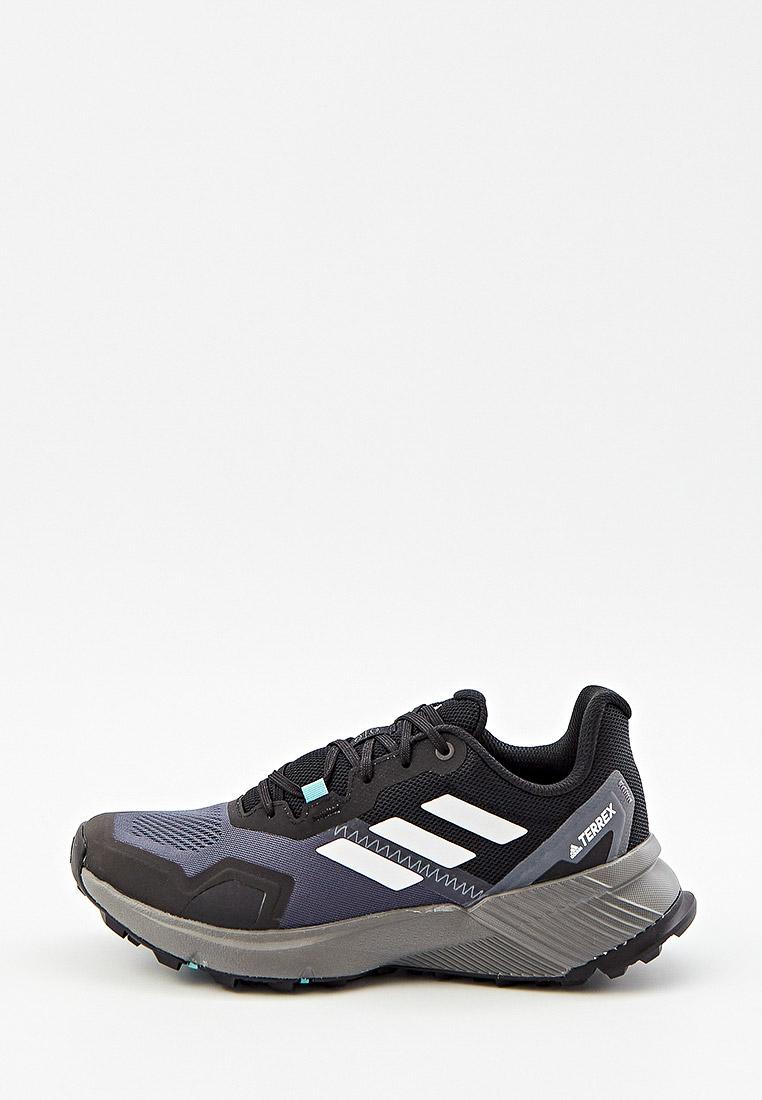Женские кроссовки Adidas (Адидас) FY9256