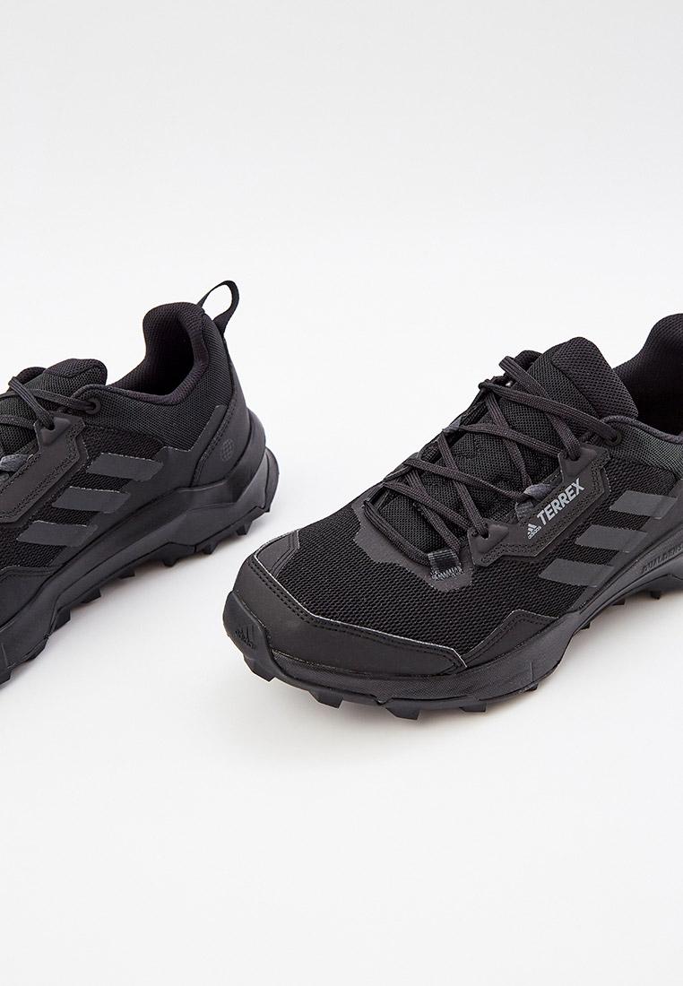 Мужские кроссовки Adidas (Адидас) FY9673: изображение 2