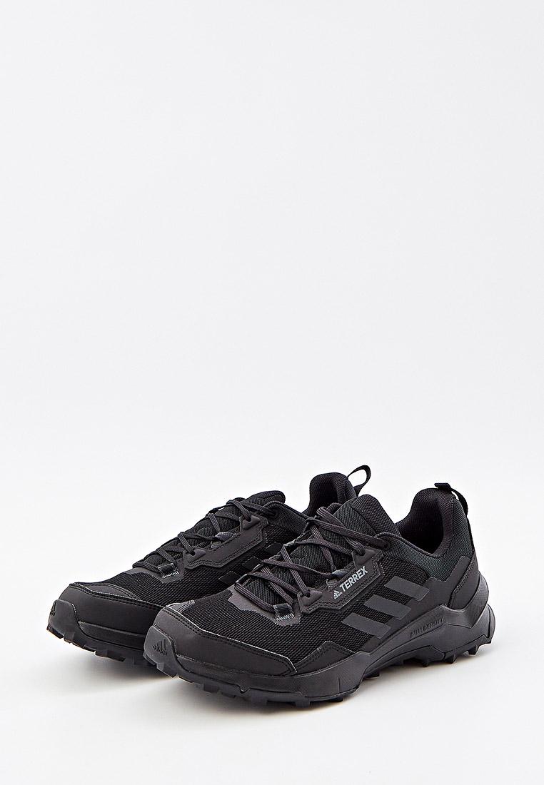 Мужские кроссовки Adidas (Адидас) FY9673: изображение 3