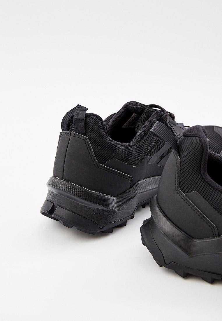 Мужские кроссовки Adidas (Адидас) FY9673: изображение 4