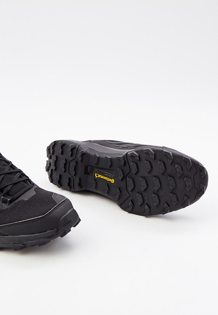 Мужские кроссовки Adidas (Адидас) FY9673: изображение 5