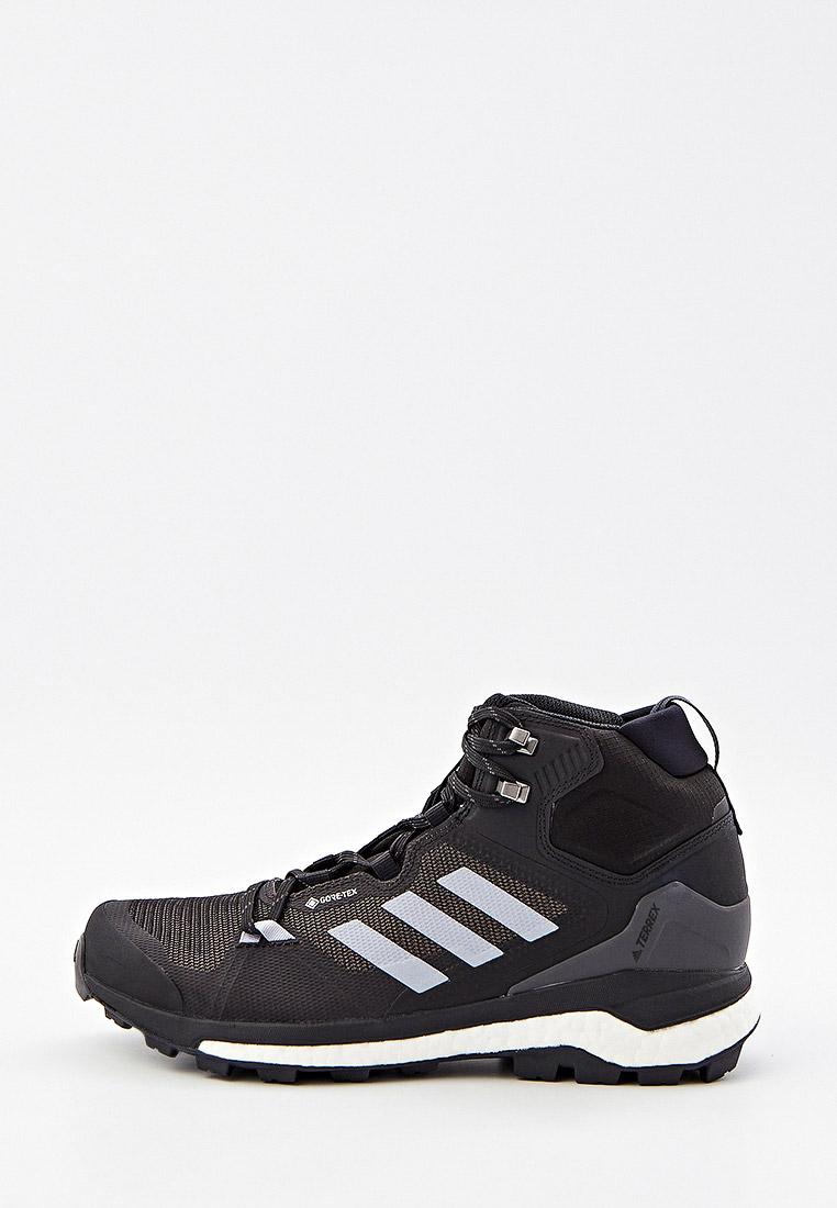 Спортивные мужские ботинки Adidas (Адидас) FZ3332