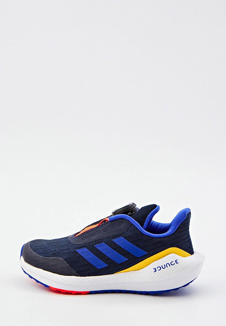 Кроссовки для мальчиков Adidas (Адидас) FZ5420