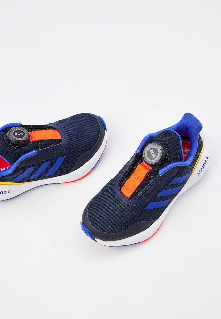 Кроссовки для мальчиков Adidas (Адидас) FZ5420: изображение 2