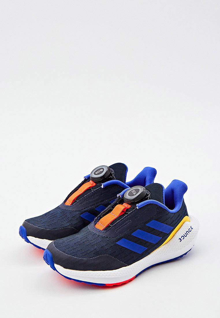 Кроссовки для мальчиков Adidas (Адидас) FZ5420: изображение 3