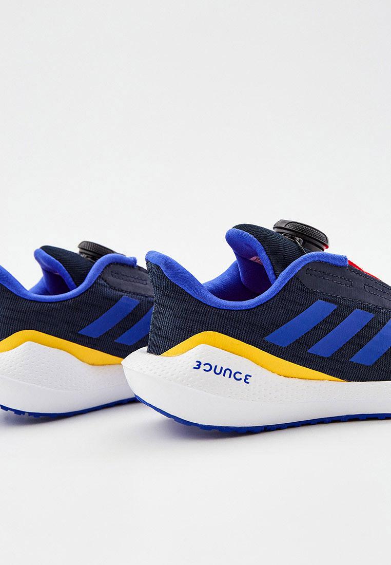 Кроссовки для мальчиков Adidas (Адидас) FZ5420: изображение 4