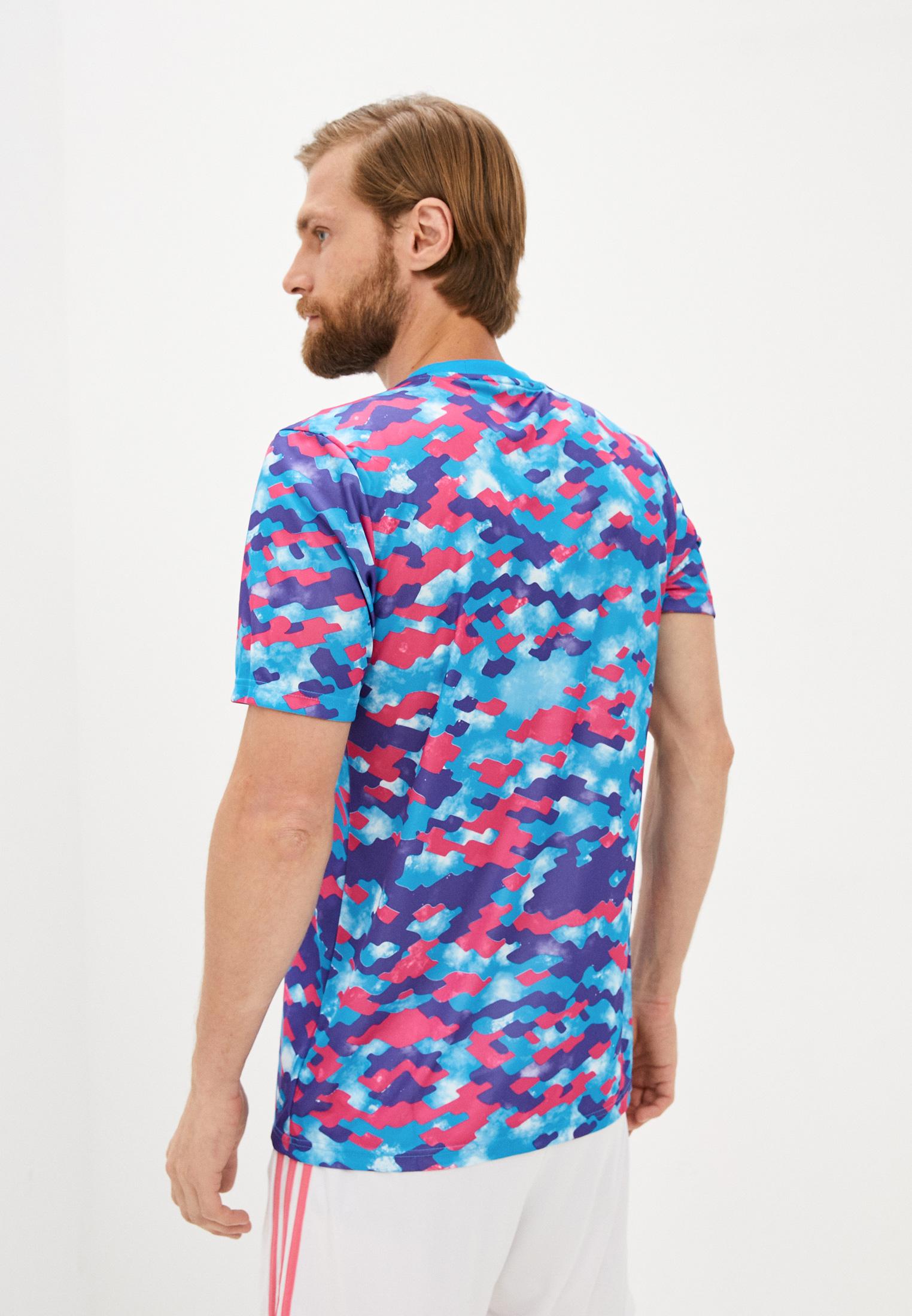 Спортивная футболка Adidas (Адидас) GR4309: изображение 3