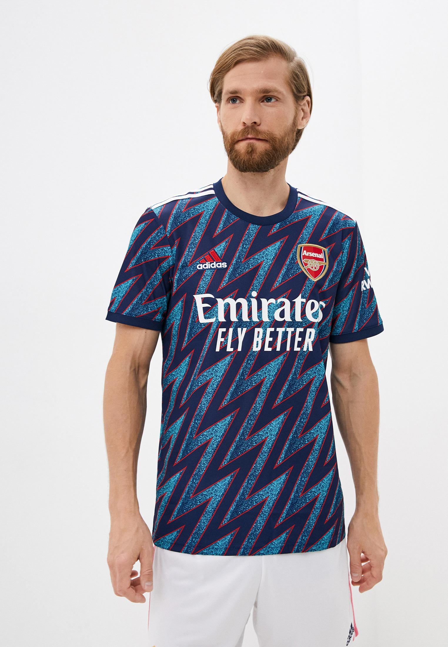 Спортивная футболка Adidas (Адидас) GM0213