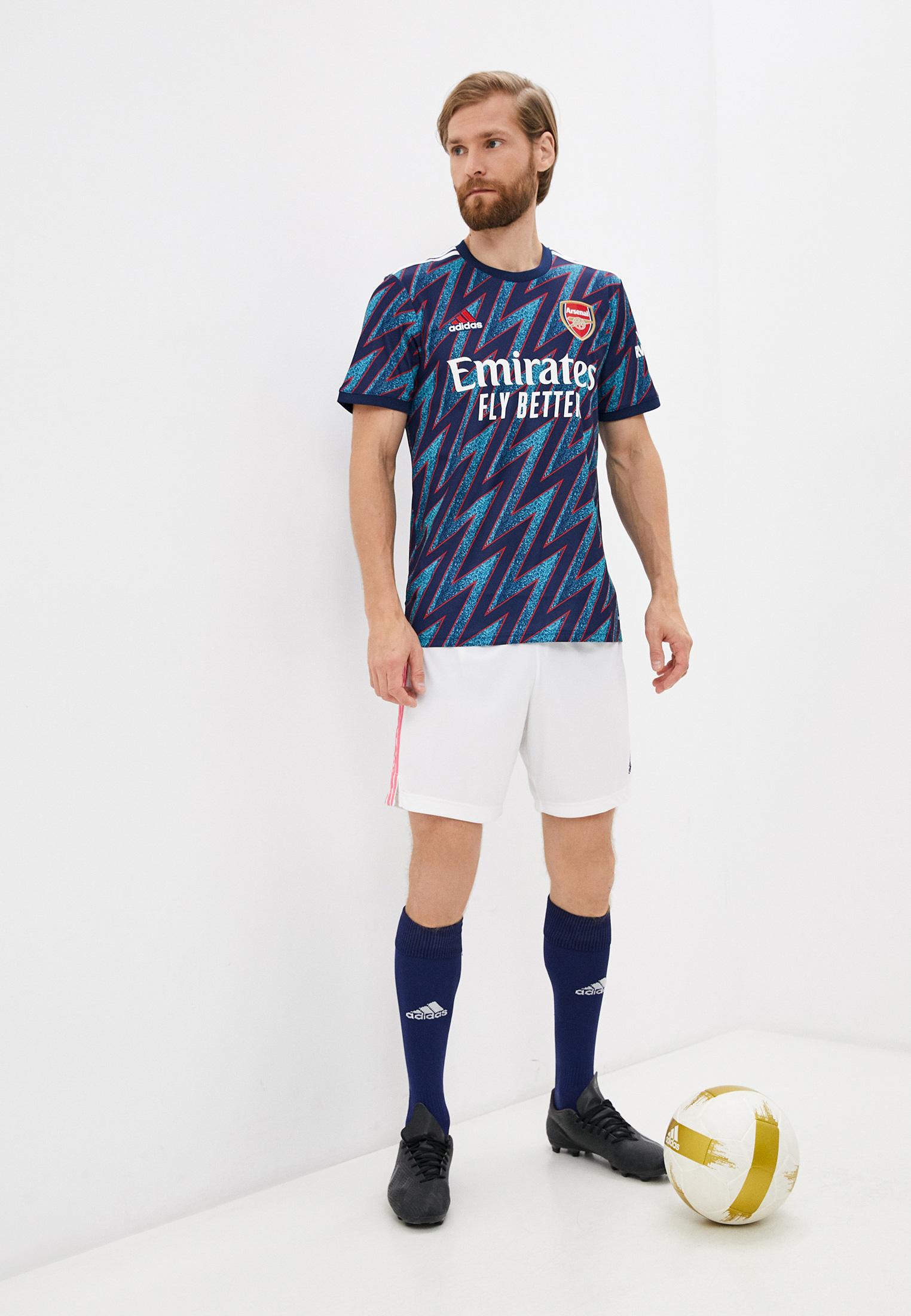 Спортивная футболка Adidas (Адидас) GM0213: изображение 2