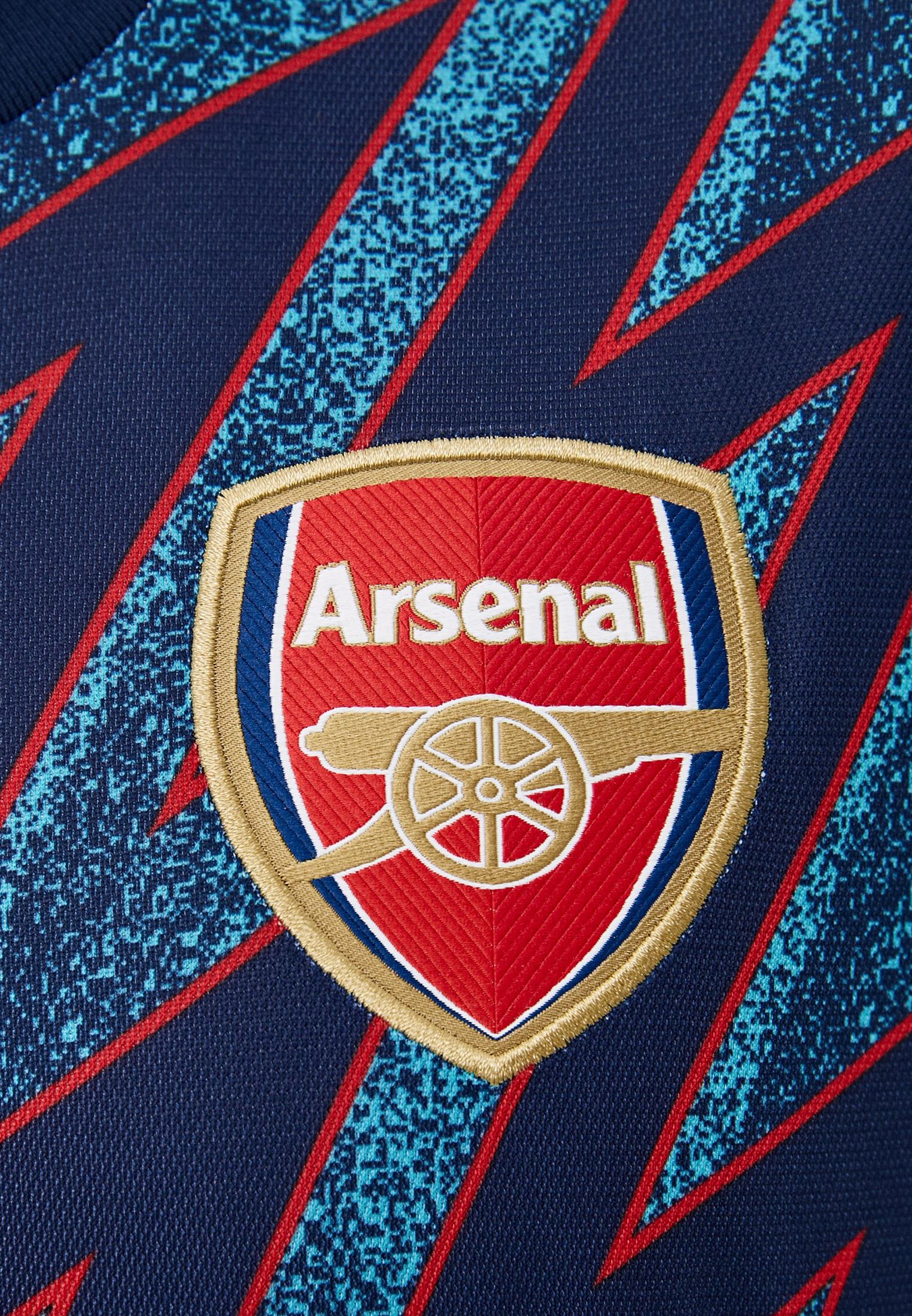 Спортивная футболка Adidas (Адидас) GM0213: изображение 4