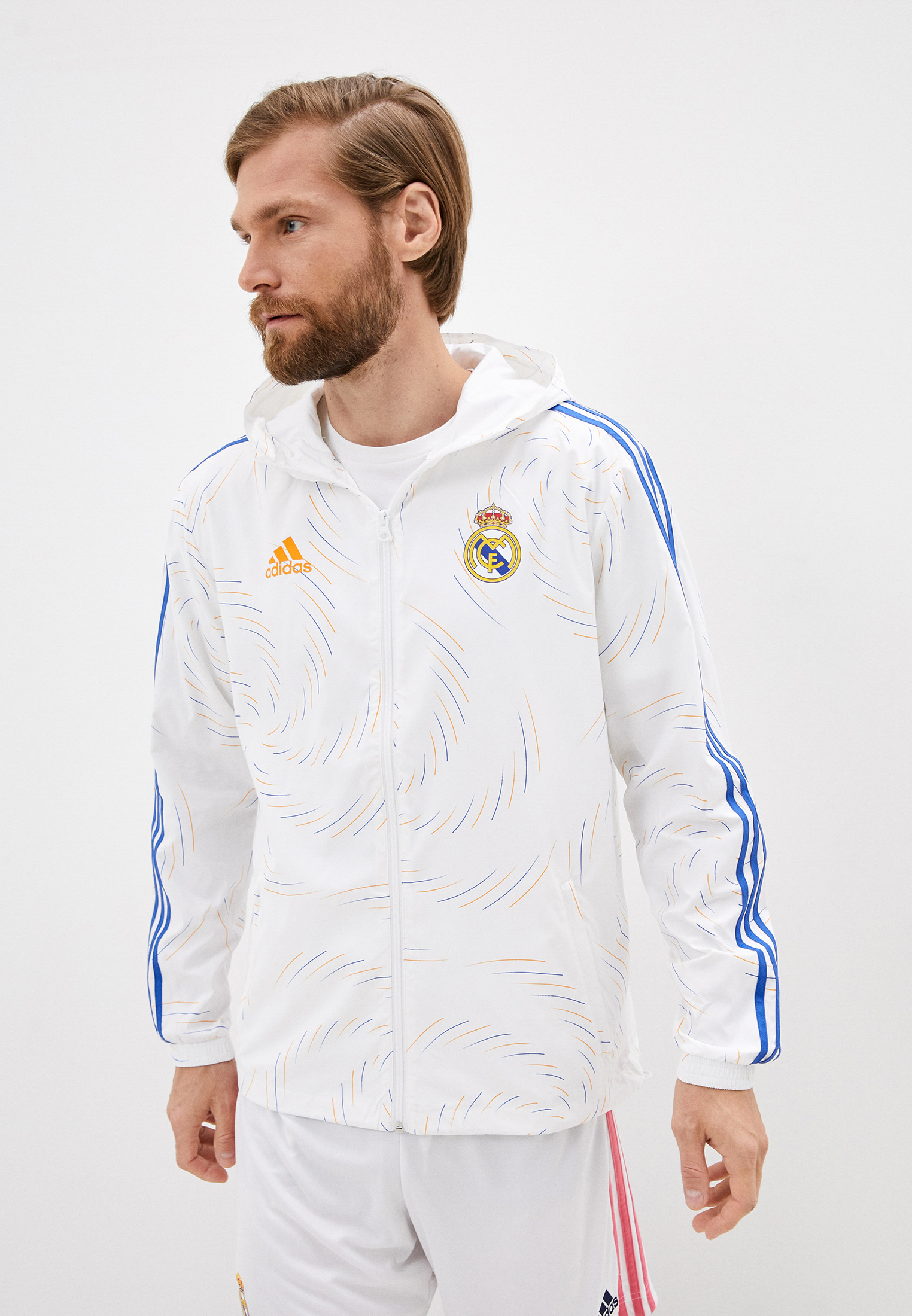 Мужская верхняя одежда Adidas (Адидас) GR4274