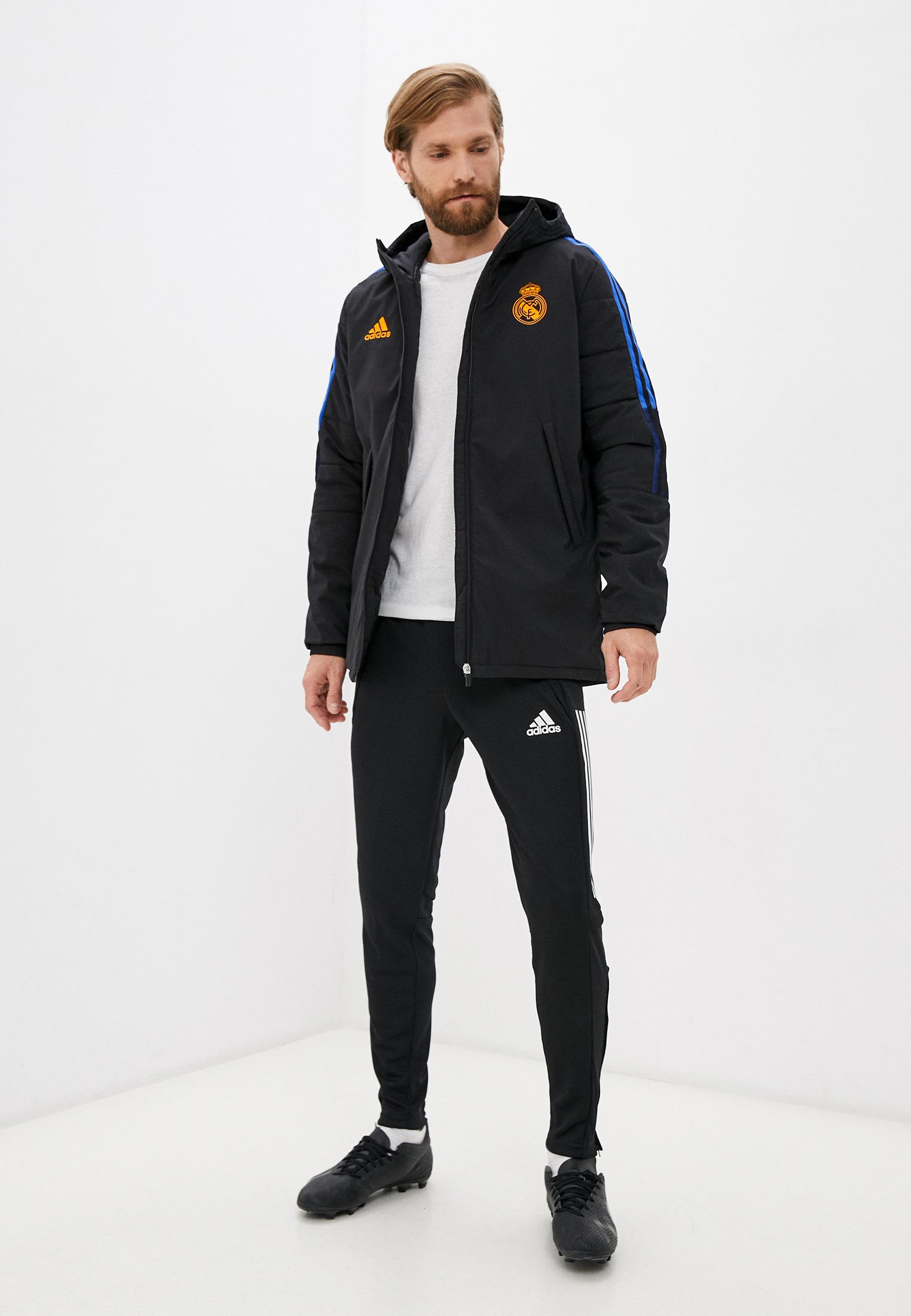 Мужская верхняя одежда Adidas (Адидас) GR4343: изображение 2