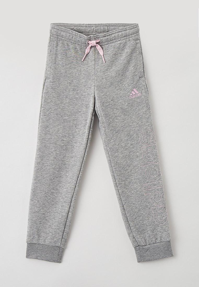 Спортивные брюки для девочек Adidas (Адидас) GS4304