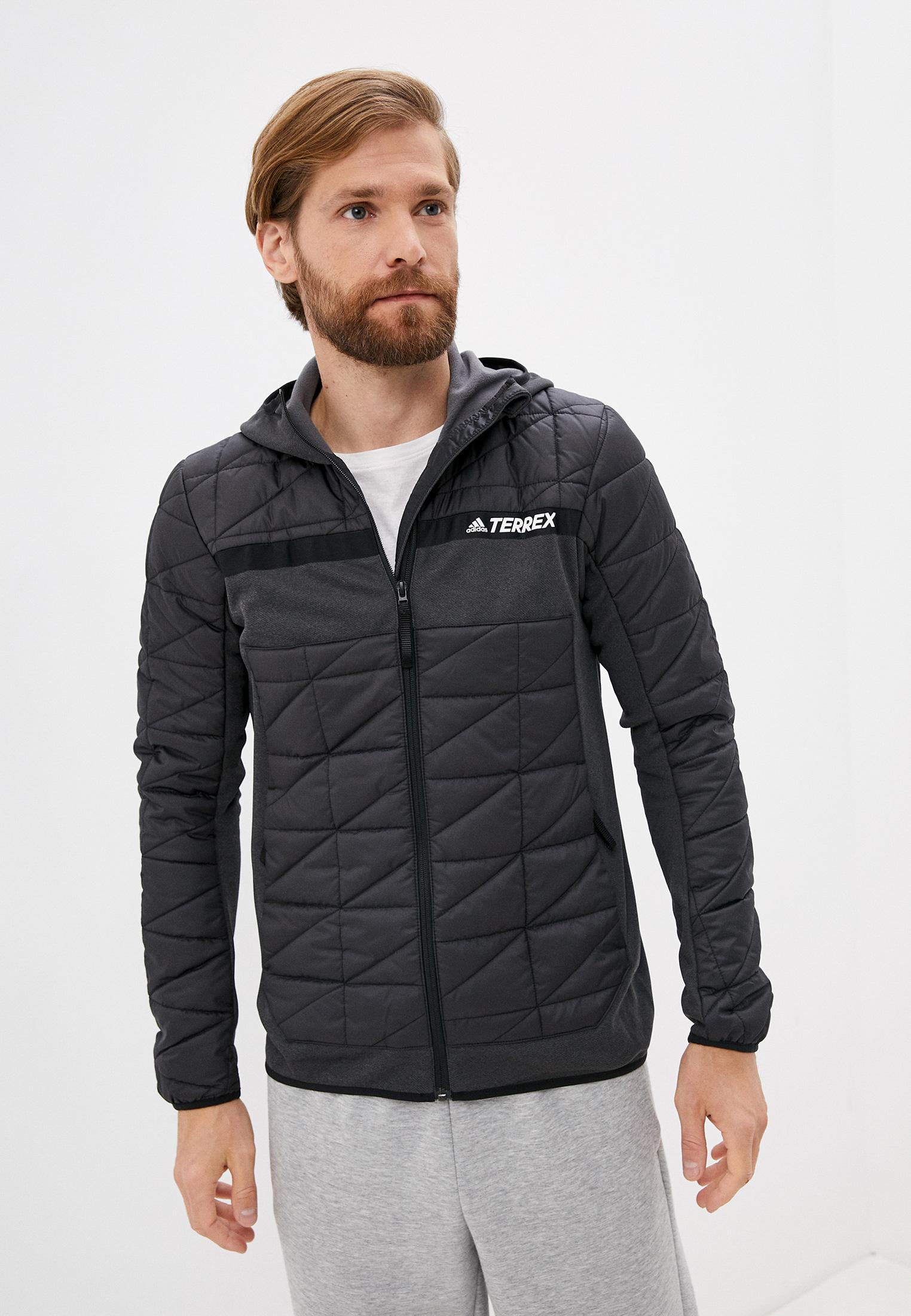 Мужская верхняя одежда Adidas (Адидас) GU6487