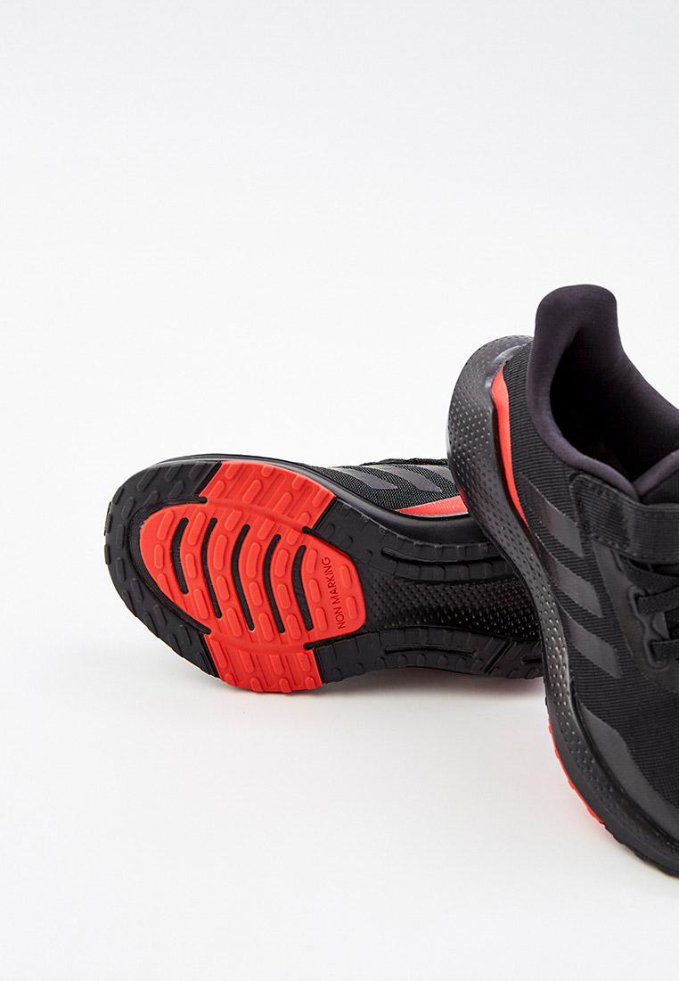 Кроссовки для мальчиков Adidas (Адидас) GZ5399: изображение 5