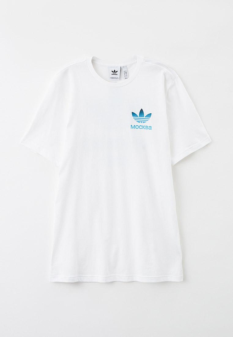 Футболка Adidas Originals (Адидас Ориджиналс) HG5978