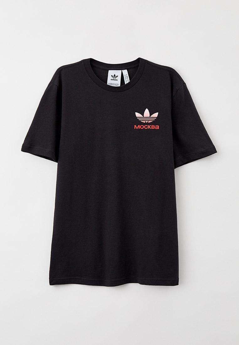 Футболка Adidas Originals (Адидас Ориджиналс) HG5979